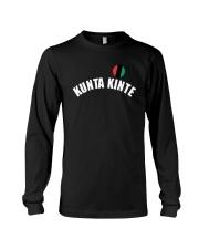 Kunta Kinte Colin Kaepernick Shirt Long Sleeve Tee thumbnail