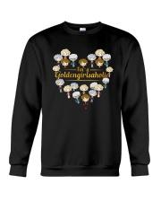 I'm A Goldengirlsaholic Shirt Crewneck Sweatshirt thumbnail