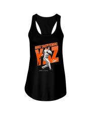 Mike Yastrzemski Yaz Shirt Ladies Flowy Tank thumbnail
