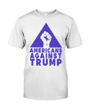 Americans Against Trump Shirt Premium Fit Mens Tee thumbnail