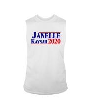Janelle Kaysar 20 Shirt Sleeveless Tee thumbnail