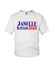 Janelle Kaysar 20 Shirt Youth T-Shirt thumbnail