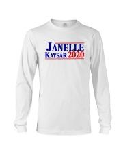 Janelle Kaysar 20 Shirt Long Sleeve Tee thumbnail