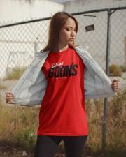 Kendrick Perkins Dem Goons Shirt Classic T-Shirt apparel-classic-tshirt-lifestyle-07