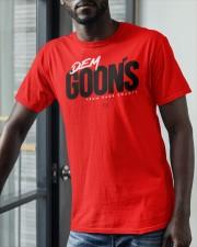 Kendrick Perkins Dem Goons Shirt Classic T-Shirt apparel-classic-tshirt-lifestyle-front-39