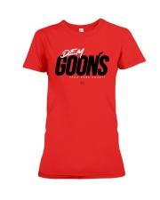 Kendrick Perkins Dem Goons Shirt Premium Fit Ladies Tee thumbnail