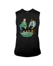 Mister Rogers Gay Police Shirt Sleeveless Tee thumbnail