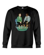 Mister Rogers Gay Police Shirt Crewneck Sweatshirt thumbnail