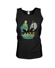 Mister Rogers Gay Police Shirt Unisex Tank thumbnail