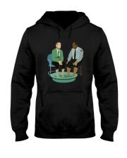 Mister Rogers Gay Police Shirt Hooded Sweatshirt thumbnail
