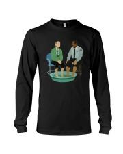 Mister Rogers Gay Police Shirt Long Sleeve Tee thumbnail