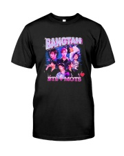 Thenavarose Bangtan Bts Mots Shirt Premium Fit Mens Tee thumbnail