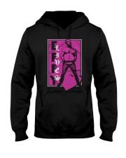 Effy Lives Shirt Hooded Sweatshirt thumbnail