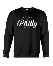 Civic Pride We Are Philly Tee Shirt Crewneck Sweatshirt tile