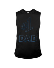 Seinfeld 1 Dad Shirt Sleeveless Tee thumbnail