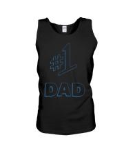 Seinfeld 1 Dad Shirt Unisex Tank thumbnail