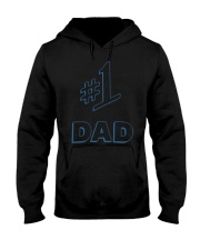 Seinfeld 1 Dad Shirt Hooded Sweatshirt thumbnail