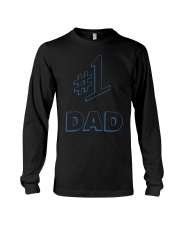 Seinfeld 1 Dad Shirt Long Sleeve Tee thumbnail