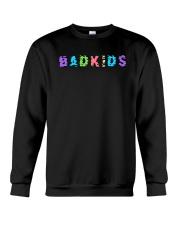 Badkids Shirt Crewneck Sweatshirt thumbnail
