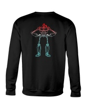 Mondo The Iron Giant Shirt Crewneck Sweatshirt thumbnail