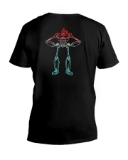 Mondo The Iron Giant Shirt V-Neck T-Shirt thumbnail