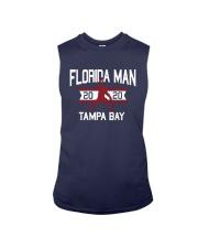 Gronk Tampa Bay Shirt Sleeveless Tee thumbnail