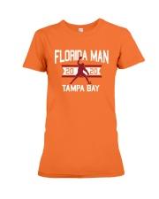 Gronk Tampa Bay Shirt Premium Fit Ladies Tee thumbnail