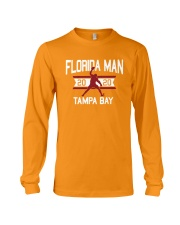 Gronk Tampa Bay Shirt Long Sleeve Tee thumbnail