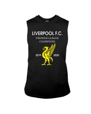 Liverpool Premier League Champions Shirt Sleeveless Tee thumbnail