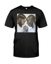 Nipsey Hussle And Kobe Bryant Forever Shirt Classic T-Shirt front
