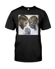 Nipsey Hussle And Kobe Bryant Forever Shirt Premium Fit Mens Tee thumbnail