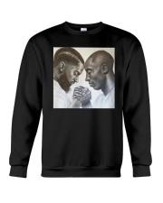 Nipsey Hussle And Kobe Bryant Forever Shirt Crewneck Sweatshirt thumbnail