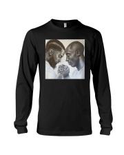 Nipsey Hussle And Kobe Bryant Forever Shirt Long Sleeve Tee thumbnail