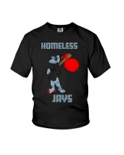 Homeless Jays Shirt Youth T-Shirt thumbnail