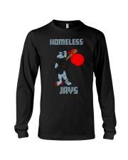 Homeless Jays Shirt Long Sleeve Tee thumbnail
