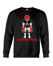 Cartoon 2020 Prime Time Shirt Crewneck Sweatshirt tile