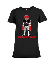 Cartoon 2020 Prime Time Shirt Premium Fit Ladies Tee tile