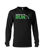 Establish The Run Shirt Long Sleeve Tee thumbnail