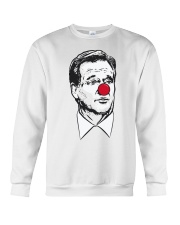 Barstool Sports Auction Roger Goodell Clown Shirt Crewneck Sweatshirt thumbnail
