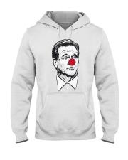Barstool Sports Auction Roger Goodell Clown Shirt Hooded Sweatshirt thumbnail