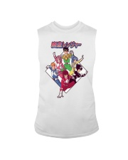 Yu Yu Hakusho Power Shirt Sleeveless Tee thumbnail