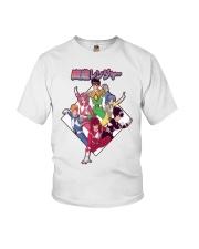 Yu Yu Hakusho Power Shirt Youth T-Shirt thumbnail