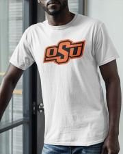 Chanel Rion OSU Shirt Classic T-Shirt apparel-classic-tshirt-lifestyle-front-39