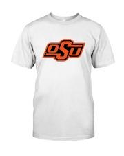 Chanel Rion OSU Shirt Classic T-Shirt front