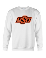 Chanel Rion OSU Shirt Crewneck Sweatshirt tile