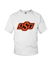 Chanel Rion OSU Shirt Youth T-Shirt thumbnail
