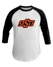 Chanel Rion OSU Shirt Baseball Tee thumbnail