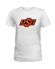 Chanel Rion OSU Shirt Ladies T-Shirt thumbnail