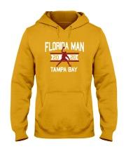 Gronk Bucs Shirt Hooded Sweatshirt thumbnail