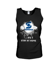 Sonoco Covid 19 2020 I Can't Stay At Home Shirt Unisex Tank thumbnail